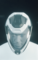 CBH-3 Helmet White