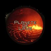 Planete de lave 2