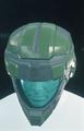 Balor HCH Helmet Dark Green