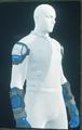 PAB-1 Arms Blue