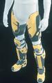 PAB-1 Legs Tan