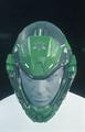 G-2 Helmet Green