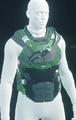 PAB-1 Core Green