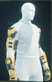 ORC-mkV Arms Tan