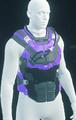 PAB-1 Core Violet