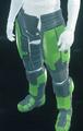 ADP Legs Green