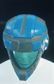 Balor HCH Helmet Blue