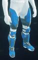 PAB-1 Legs Blue