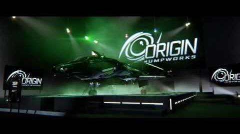 Origin 300 Series . 350r Racing