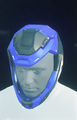 CBH-3 Helmet Purple