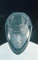 CBH-3 Helmet Black