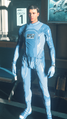 Venture Undersuit Blue