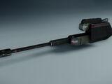Canon balistique 11-series Broadsword