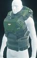 ADP Core Dark Green