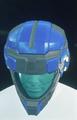 Balor HCH Helmet Purple