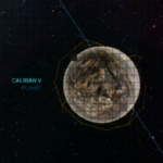 Caliban V vignette