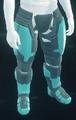 ADP Legs Seagreen