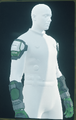 PAB-1 Arms Green