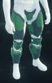 ORC-mkV Legs Green