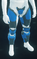 ORC-mkV Legs Blue