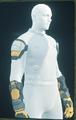 PAB-1 Arms Tan