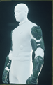 ORC-mkV Arms Dark Green