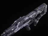Fusil de précision balistique Scalpel