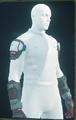 PAB-1 Arms Dark Red