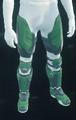 PAB-1 Legs Green
