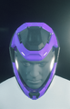 CBH-3 Helmet Violet