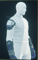 PAB-1 Arms Imperial
