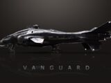 Vanguard Harbinger