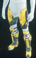 PAB-1 Legs Yellow