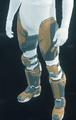 PAB-1 Legs Desert