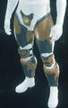 ORC-mkV Legs Desert