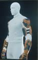 ORC-mkV Arms Orange