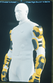 ORC-mkV Arms Yellow
