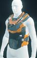 PAB-1 Core Orange