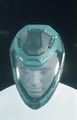 CBH-3 Helmet Aqua