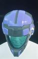 Balor HCH Helmet Violet
