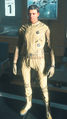 Beacon Undersuit Tan Brown