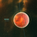 Magma vignette