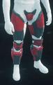 ORC-mkV Legs Red
