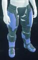 ADP Legs Violet