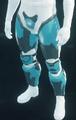 ORC-mkV Legs Seagreen