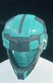 Balor HCH Helmet Seagreen