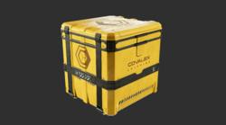 Cargo-SCU