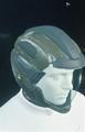 A23 Helmet Woodland