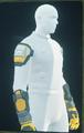 PAB-1 Arms Yellow