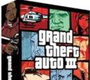 Cheat Codes for GTA III (PC)